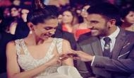 Good News! Deepika Padukone and Ranveer Singh all set to tie the nuptial knot on this date; see more details