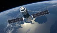 विशालकाय चीनी स्पेस स्टेशन गिरेगा धरती पर, कहां गिरेगा-इसको लेकर वैज्ञानिक हैं बेचैन