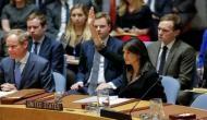 उत्तर कोरिया की मदद करने पर UN सिक्योरिटी काउंसिल ने 21 शिपिंग कंपनियों को किया ब्लैक लिस्ट