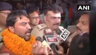 भागलपुर हिंसा के आरोपी मंत्री के बेटे अर्जित चौबे को मिली जमानत