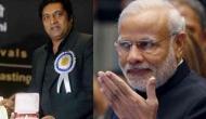BJP's Hindutva won't work in India: Prakash Raj