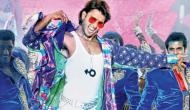 Simmba actor Ranveer Singh injured himself during football match; won't perform in IPL opening ceremony