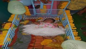 पीएम मोदी के इस अभियान से प्रभावित होकर दंपति ने बेटी का नाम रखा 'स्वच्छता'