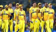CSK Team 2018 Players list: complete IPL Squad of Chennai Super Kings