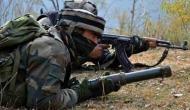 Jammu and Kashmir: Encounter between terrorists, army underway