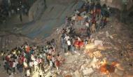इंदौर: पिलर से कार टकराने से ढहा चार मंजिला होटल, 10 की मौत, कई लोग दबे