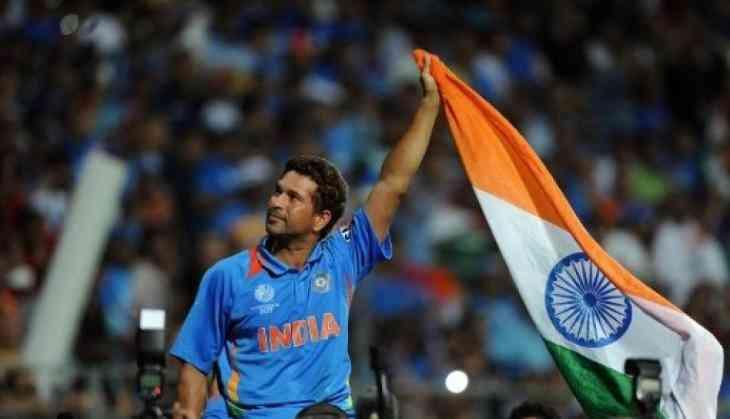 World Cup 2011 Sachin Tendulkars Last World Cup That Took 28 Years