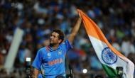 Sachin Tendulkar lone Indian in Holder's best-ever cricketing XI