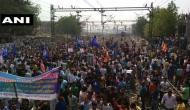बिहार के इस नेता ने की 'हरिजिस्तान' बनाने की मांग, हिंसा में मरे लोगों को मिले शहीद का दर्जा