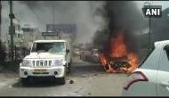 'मुजफ्फरनगर में हिंसा फैलाने वाले दलित नहीं, अपराधी थे'