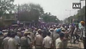 Bharat Bandh on 10th April: Home Ministry release an advisory to tighten the security; section 144 imposed in various states