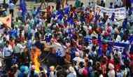 दलित संगठनों ने वापस लिया भारत बंद, लेकिन पूरे देश में होगा हल्ला-बोल