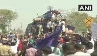भारत बंद: दलित आंदोलन हुआ हिंसक, सरकार ने दायर की सुप्रीम कोर्ट में पुनर्विचार याचिका
