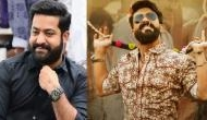This is what Jr.NTR tweeted after watching Ram Charan's Rangasthalam