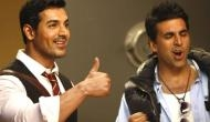 Welcome 3: Akshay Kumar and John Abraham to reunite for the third sequel of comedy franchise