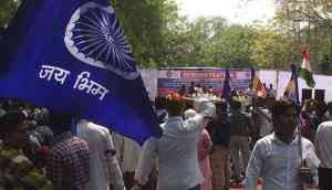 Landmark Dalit mobilisation underscores resentment against Modi government