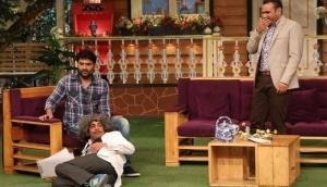 Sunil Grover, Shilpa Shinde, Kapil Dev and Sehwag to bring cricket-comedy show together