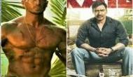 बागी 2' ने रोक दी अजय की 'रेड', 100 करोड़ की कमाई संस्पेंस बरकरार