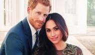 Meghan Markle And Prince Harry to marry amidst naturally bloom flowers at Windsor Castle