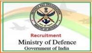 Defence ministry sends spokesperson on leave after distasteful tweet