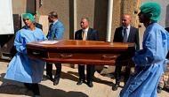 इराक में मारे गए 38 भारतीयों के शव आज वतन वापस ला सकते हैं वी के सिंह