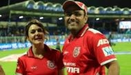 IPL में वापसी पर सहवाग ने वीडियो जारी कर खुद उठाया परदा