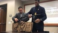 Another Florida shooting averted? Chinese student in US arrested for buying two rifles and showing troubled behaviour, will be deported from country