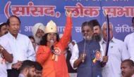 Video: BJP सांसद की मोदी सरकार को धमकी, कहा- सांसदी की चिंता नहीं, हो जाएगी जंग