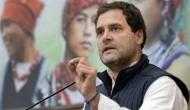 BJP against ideology of Dalits, Tribals: Rahul Gandhi
