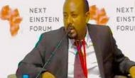 Abiy Ahmed takes oath as Ethiopia's PM