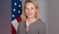 US Diplomat Alice Wells on 4-day visit to India from today