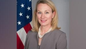 Alice Wells: Pleased with India's steps to protect healthcare workers combating COVID-19