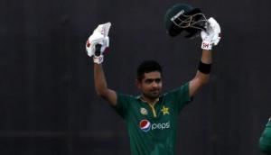 This young Pakistani player may be the next Virat Kohli of world cricket