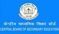 CBSE Class 10th Result 2018: Here is when the Board will announce your results