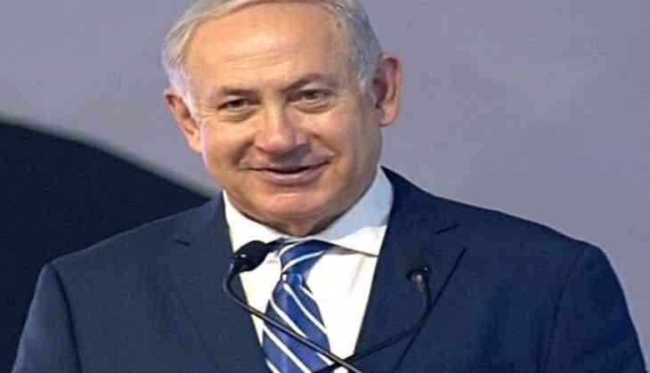 Netanyahu praises Israeli troops after Gaza border clashes