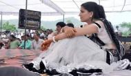 सपना चौधरी का बड़ा खुलासा, हरियाणा में मॉडल्स के साथ होता है कुछ ऐसा...