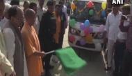 Adityanath initiates programme to combat encephalitis in UP