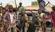 Boko Haram kills seven Niger villagers near Nigeria border