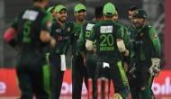 पाकिस्तान के कोहली के तूफान में उड़ा वेस्टइंडीज, मैच के साथ सिरीज की अपने नाम