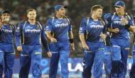 IPL 2018: राजस्थान रॉयल्स की फिर बढ़ी मुश्किलें, इस खिलाड़ी ने दिया टीम को झटका