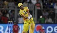 IPL 2018: धोनी के धमाके के मुरीद हुए दिग्गज क्रिकेटर , बोले- 'कमाल ही करते हैं धोनी'