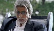 Amitabh Bachchan says 'Social workers change the world, not smiling celebrity faces'