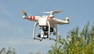 Pakistani drone shot down in Gujarat