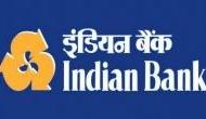 इंडियन बैंक में इन पदों पर निकली हैं भर्तियां, मिलेगी 66 हजार सैलरी