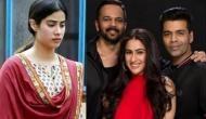 रणवीर की 'सिंबा' के लिए सारा नहीं जाह्नवी थीं पहली पसंद लेकिन कर गईं ये गलती