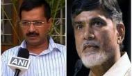 Kejriwal to meet his Andhra counterpart today
