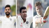 ICC Test Rankings 2018: Despite the ban, Steve Smith steals the show in the latest test rankings; Virat Kohli held on the second position