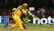 IPL 2018: सुरेश रैना स्टम्पिंग से बचने के क्रीज पर नाचने लगे