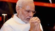 एक और दलित MP ने मोदी को पत्र लिखकर जताई नाराजगी, कहा चार साल में कुछ नहीं किया