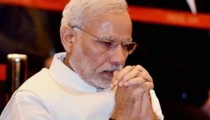 PM मोदी की 'ट्रोल सेना' के कारण वर्ल्ड प्रेस फ्रीडम में गिरी भारत की साख